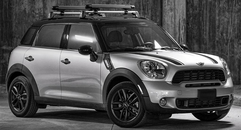 2016 MINI countryman