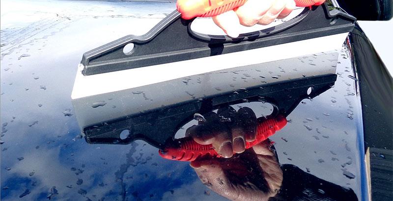Superflex Water Blade