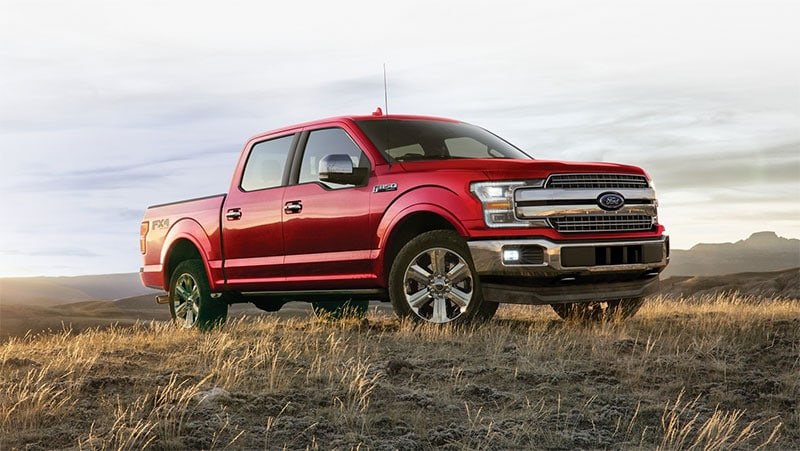 2020 ford f150 truck
